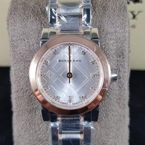 Burberry BU9214 watch